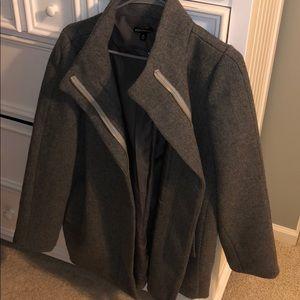 Jcrew Dress Coat